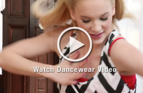 Fall 2014 - Dancewear Video
