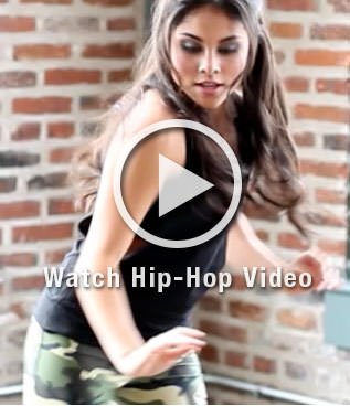 Spring 2014 - Dancewear Video