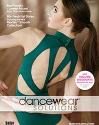 Dancewear Solutions Catalog