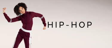 Hip-Hop Dancewear - Shop Cropped Mesh Hoodie