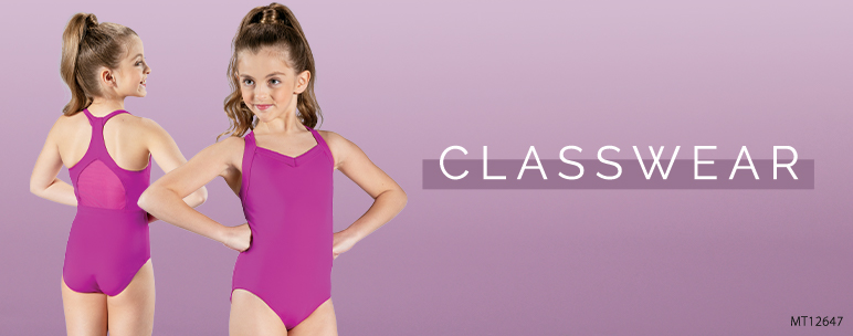 Dancewear Solutions - Shop Classwear