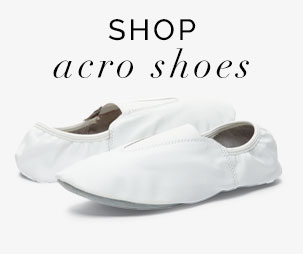 Shop Gymnastics and Acro Shoes