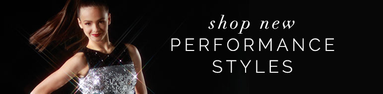 Shop Performance Styles for Teams