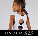 Shop Dancewear Under $25