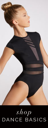 Shop Dancewear Basics